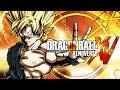 Dragon Ball XENOVERSE Arc Freeser !