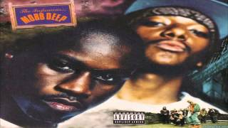 Mobb Deep - The Infamous (1995) (Full Album) [320kbps] [HD]
