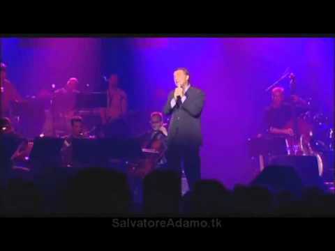 7.  Salvatore Adamo - Amour Perdu - Un Soir Au Zanzibar,