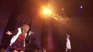 m.o.v.e / 夕愁想花 -Live-
