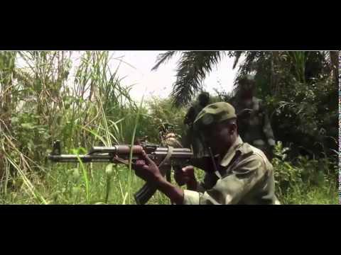 Republique du Congo; a quoi servent les casques bleus?