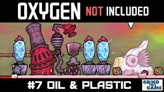 oxygen not included oil refinery videos, oxygen not included oil