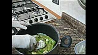Stuffed Cabbage- ملفوف محشي بالرز و اللحمه المفرومه
