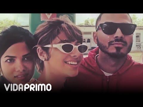 Álvaro Díaz - Groupie Love [Official Video]