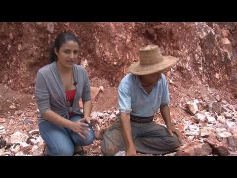 Las Minas de Ópalo - La Otra Ruta
