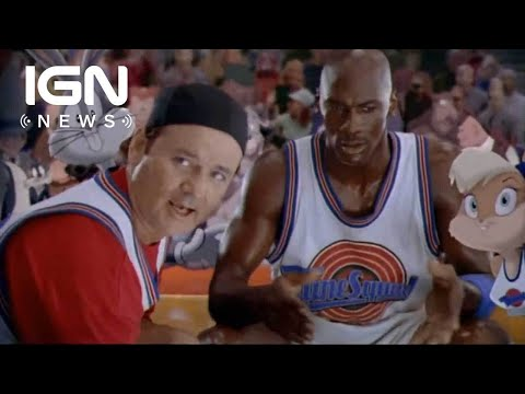 Space Jam 2: Justin Lin Offers Sequel Update - IGN News