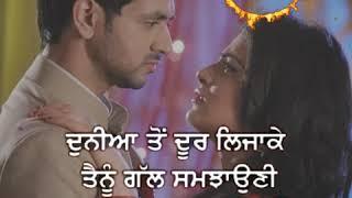 tere darshan bade zaroori full song hd whatsapp status