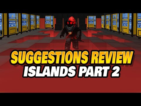 Islands Suggestions Review Part #2 + Live Update Event Today from YouTube · Duration:  13 minutes 57 seconds