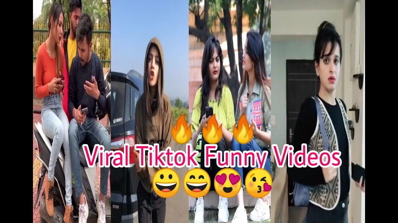 Download 🔥🔥🔥Viral Tiktok Funny Videos (SB COMEDY TV)