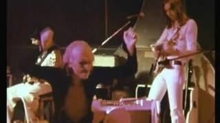 Genesis - The Musical Box - Shepperton Studios, Italian TV 1973