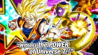 FREE STONES FOR EVERYONE! LR SUMMONS! | Dragon Ball Z Dokkan Battle