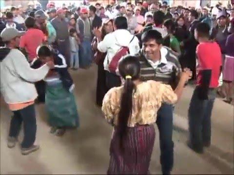Baile En Vivo En [Santa Barbara]Huehuetenango, 2016 ,DVD **Movie**