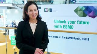 HCC clinical trial data from ESMO 2018