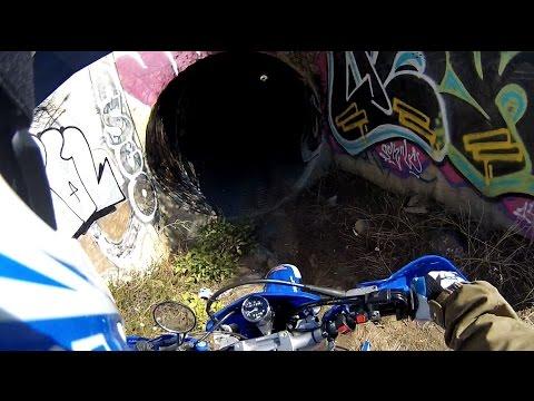 Secret Entrance Into AREA 51!?