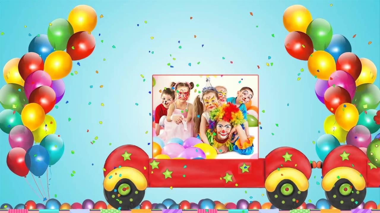 Детские поздравления с Новым годом - Поздравок 75
