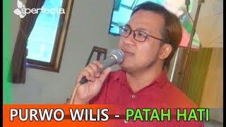 SUARA KHAS DANGDUT MAS SIS - PATAH HATI - PURWO WILIS