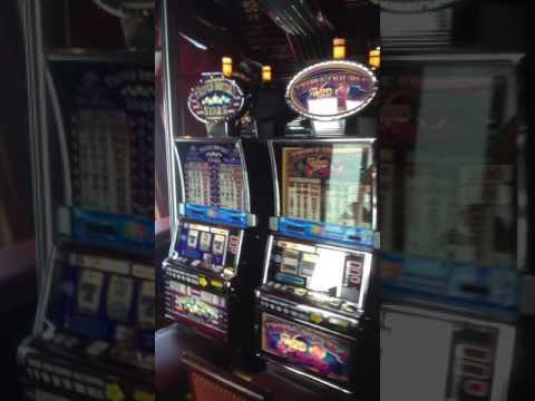 Carnival Sensation Casino Slots! April 29th, 2017.