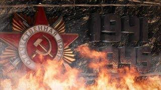 русские военные фильмы  СНАЙПЕР ТУНГУС.
