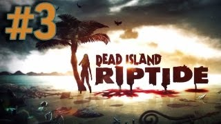 Dead Island Riptide Walkthrough Part 3 - Heavenly Gift(Dead Island: Riptide is an upcoming action role-playing survival horror video game developed by Techland and published by Deep Silver, set for release in April ..., 2013-04-22T16:00:43.000Z)