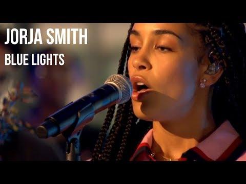 Jorja Smith - Blue Lights  sub Español +