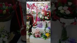 Цветочный магазин Эдэн в Беер-шеве доставка шарики подарки сувениры