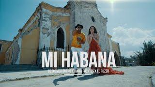 Смотреть клип Descemer Bueno, Diana Fuentes & El Ruzzo - Mi Habana