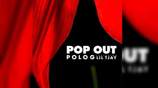 Polo G (Feat. Lil Tjay) - Pop Out Instrumental (prod. Leo)