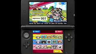 WarioWare Gold: Quick Look