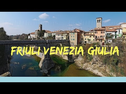 Cosa vedere a Cividale del Friuli e Palmanova \\ VLOG VIAGGIO FRIULI