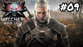 AO VIVO|The Witcher 3| Gerald drogadão do GWENT