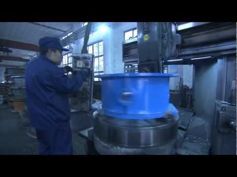 CCG IR Asia - China Valves Technology, Inc.