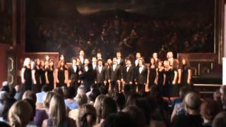 Boğaziçi Jazz Choir -