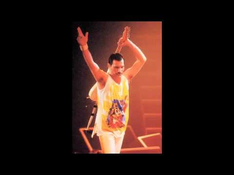 23. Radio Ga Ga (Queen-Live In Brussels: 6/17/1986) (Awesome Audio)