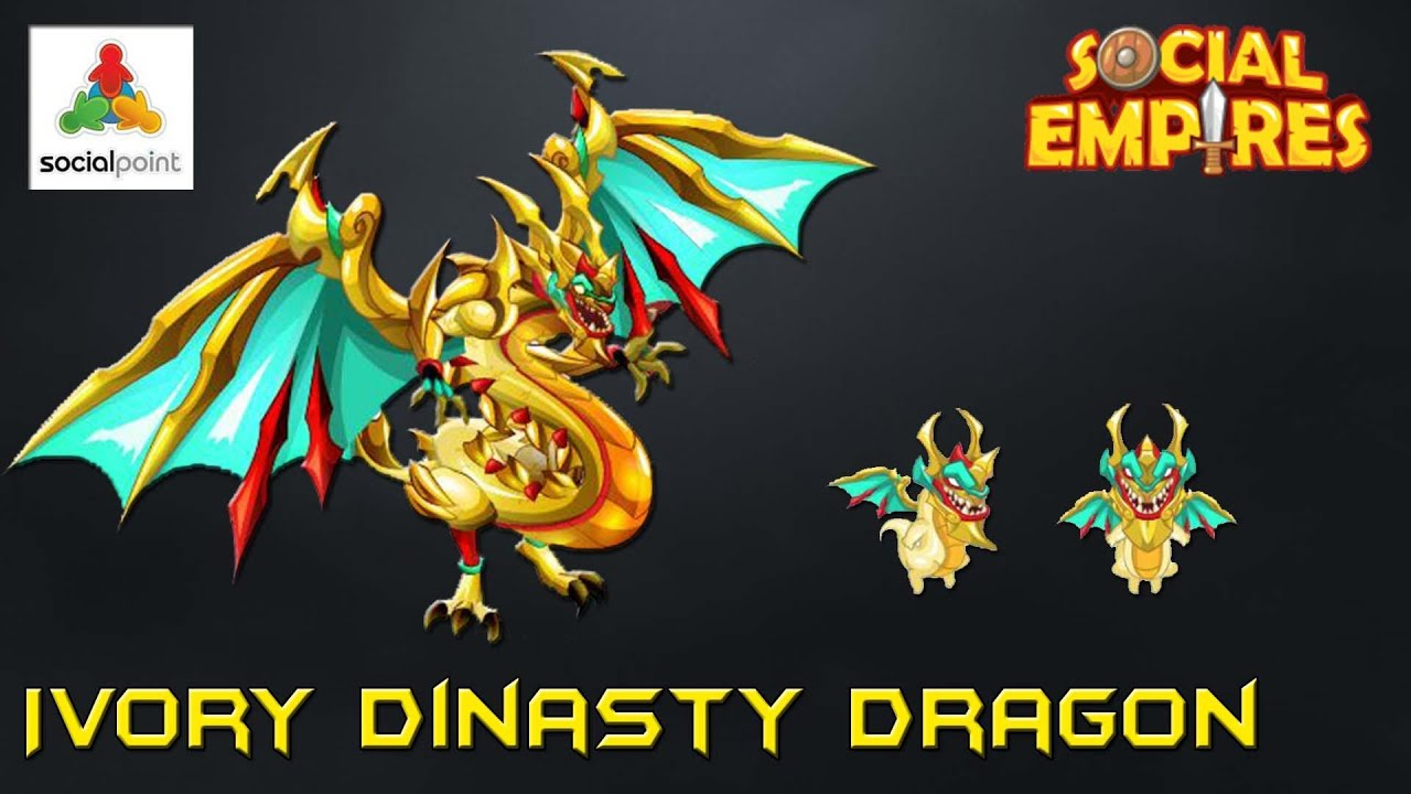 Dragon City Island Information