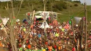 OZORA Festival 2006-2007 (Official Video)
