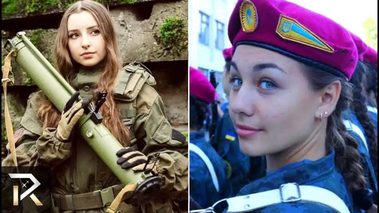 Looking soldiers best female 4th Female