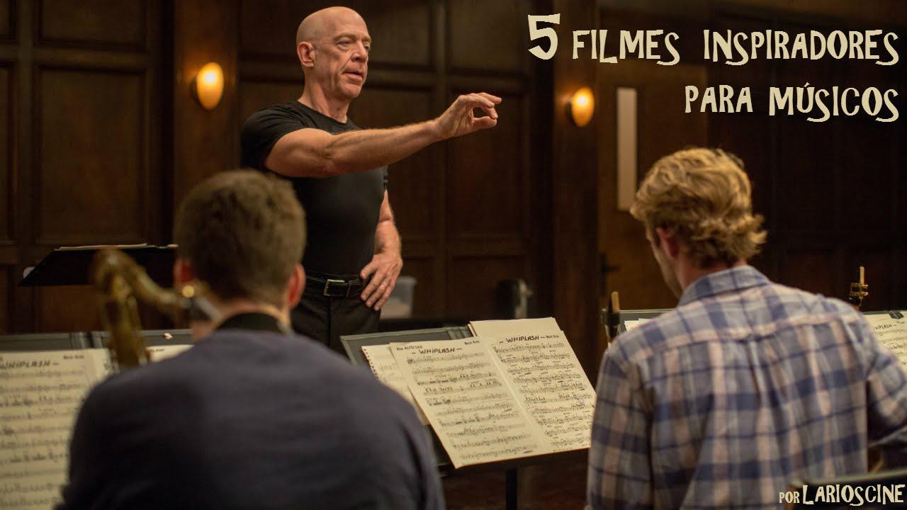 Filmes Sobre Musicos with 5 filmes para músicos - youtube