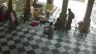 Iskcon Vrindavan Live