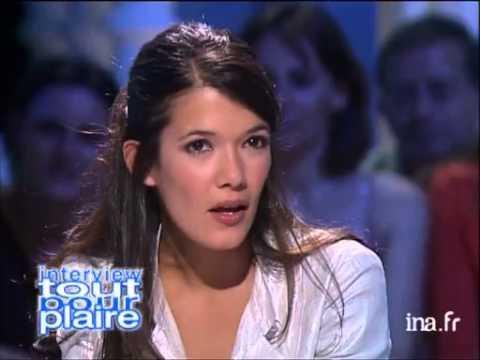 Interview tout pour plaire Mélanie Doutey - Archive INA