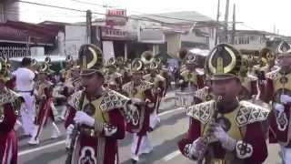 musiko 2014 26 sta monica band tanza cavite