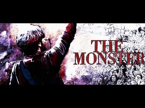 THE MONSTER- RANBIR KAPOOR LATEST MOVIE TRAILER