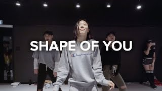 Baixar Shape of You - Ed Sheeran / Lia Kim Choreography