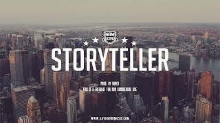 """STORYTELLER"" - Crazy Trap Storyteller Banger 2016 Rap Hip Hop Beat Instrumental [prod. by Hunes]"