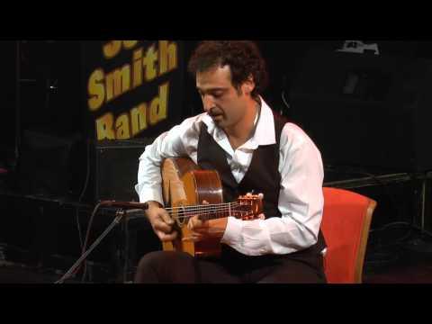 Minor swing - Manuel Randi und Joe Smith Band
