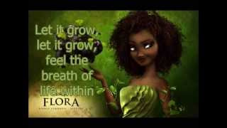 Let It Grow: An Earth Elsa Parody
