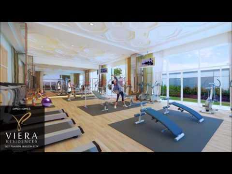 Viera Residences, Quezon Condominium, Affordable Monthly Payment