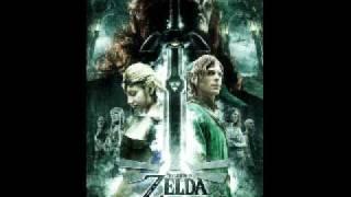 Zelda Theme Song Rock Version