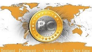 الشرح 181 : ماهي عملة Bitcoin ؟ طريق التسجيل و كيفية استعماله