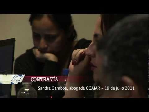"""Detalles de la """"Operación Puerto Asís"""", la persecución del DAS contra la serie CONTRAVÍA"""