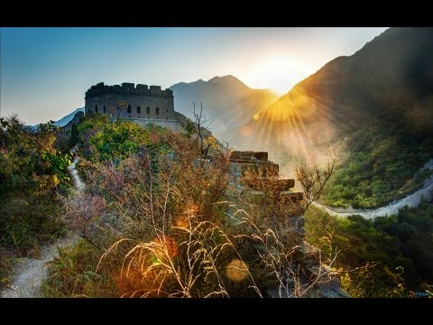 China: Top 10 Tourist Attractions - Video Travel guide